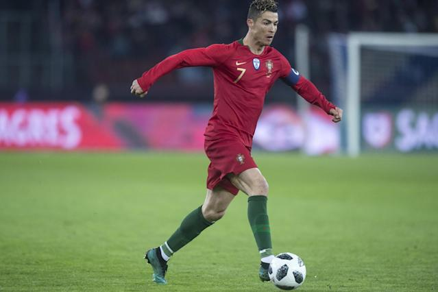 Portugal vs Netherlands: Prediction, betting odds and tips, squads, TV channel and live stream details for international friendly ahead of World Cup 2018