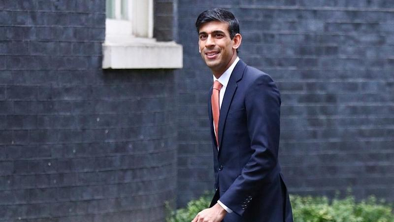 British PM appoints Rishi Sunak as finance minister amid cabinet shakeup