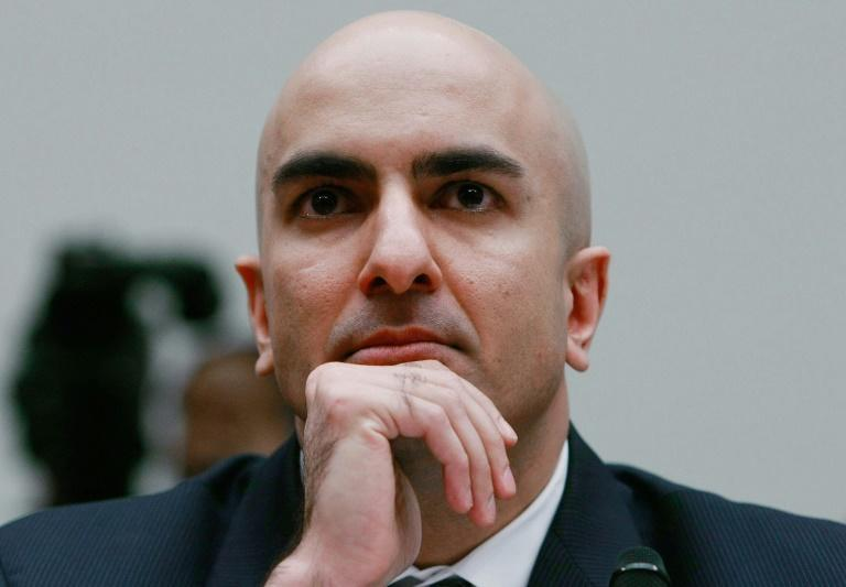 Neel Kashkari missed the Federal Reserve policy meeting after the birth of his son