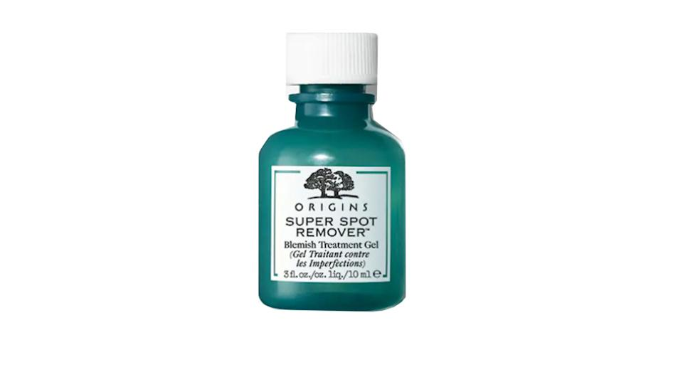 Origins Super Spot Remover Blemish Treatment Gel