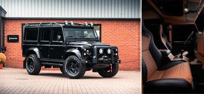 Twisted's exclusive 4x4s are taking the world by storm with an unrivaled combination of proprietary engineering, fashion-worthy custom design, performance prowess and an unmistakably striking presence on and off the road. Founded in the United Kingdom, the company is entering the North American market with a lineup of obsessively designed vehicles featuring prestige factor, head-turning visuals, bespoke elements and explosive performance. https://www.twistedautomotive.com/en-US/