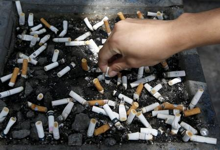 Smokers have more complications after skin cancer surgery