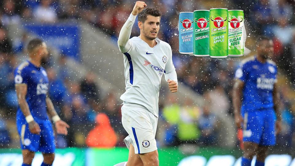 Win tickets to Chelsea v Leicester with Carabao.