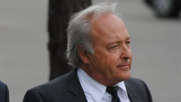 In the wake of former Justice Michel Girouard's eight-year fight to keep his job, provisions were included in the budget to allow a judge's pension benefits to be frozen.
