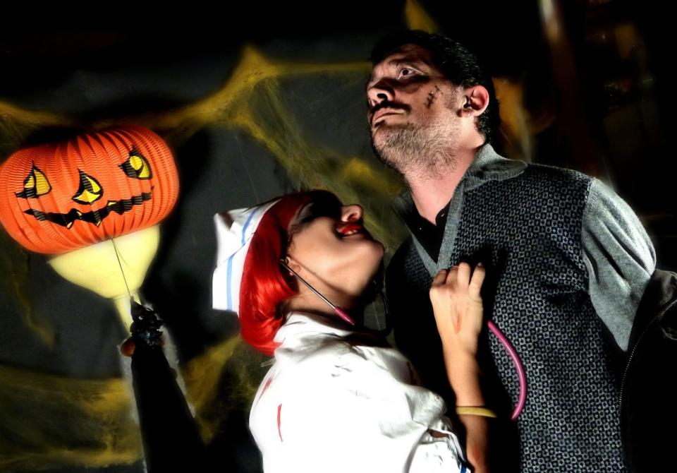 <p>In Italy, <span>Halloween</span> is referred to as All Saints' Day and is celebrated from Oct. 31 until Nov. 2, All Souls' Day. <span>Halloween</span> celebrations vary throughout the country, with people visiting catacombs and bobbing for apples in Rome, going on ghost tours and pub crawls in Florence, and dressing in costume and visiting haunted islands in Venice. Corinaldo calls itself the Italian Capital of <span>Halloween</span>, with endless spooky attractions accompanied by a festival of fire, lights, and music that take place on the evening of Oct. 31.</p>