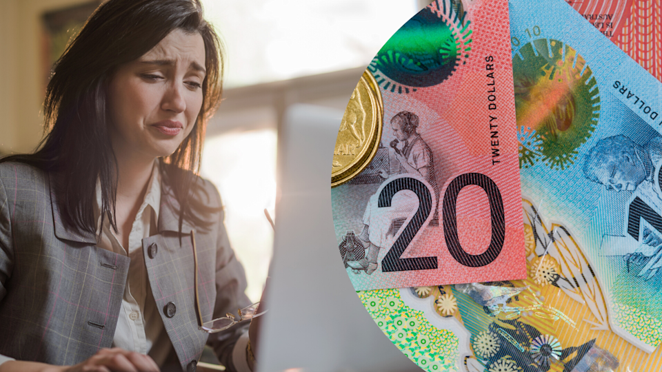 Recession deals $32,000 blow to young Aussies. Source: Getty