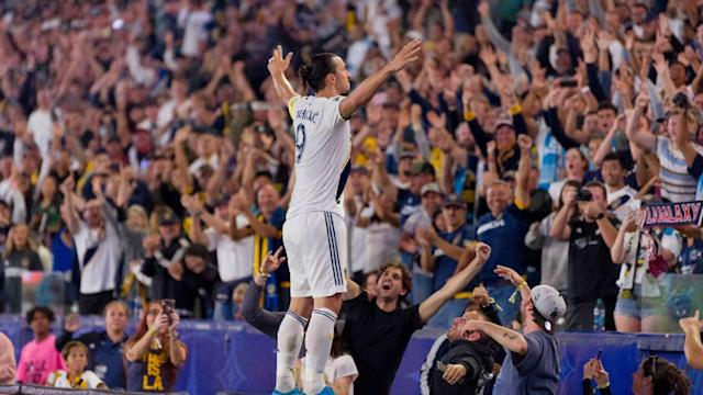 Power Rankings: LAFC stumbles again, Zlatan on fire as chaos reigns in wild Western Conference