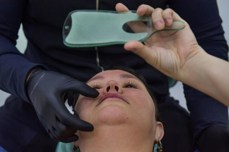 Many Brazilians with extra cash because of the pandemic lockdown are spending it on plastic surgery