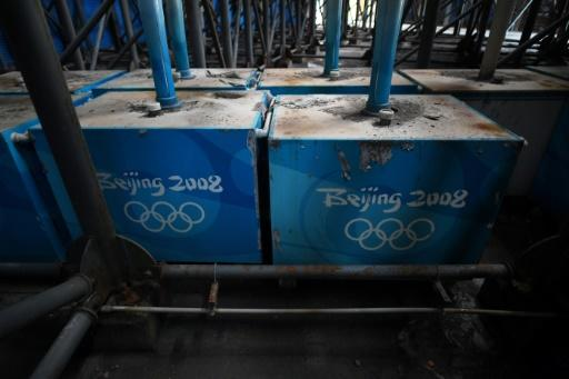 Those who hoped the 2008 Games would lead to positive political change in China have largely been disappointed, experts say