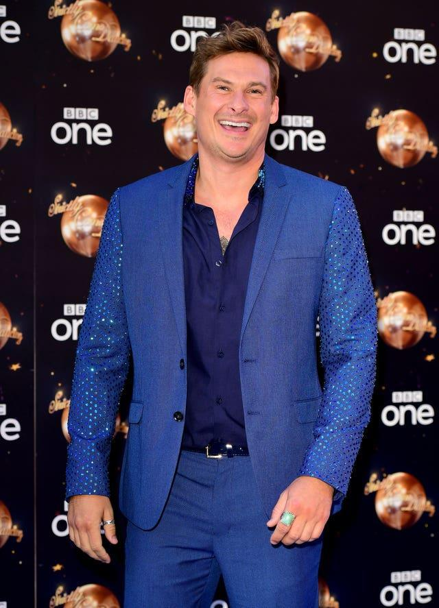 Strictly Come Dancing Launch 2018 – London