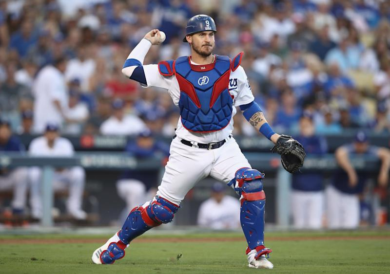 Brewers, Yasmani Grandal Agree Upon One-Year, $18.25M Deal