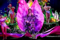 """<p>Yesterday we were all <a href=""""https://www.cosmopolitan.com/entertainment/celebs/g34238426/rihanna-savage-x-fenty-fashion-show-2020-pictures/"""" rel=""""nofollow noopener"""" target=""""_blank"""" data-ylk=""""slk:positively dazzled by Rihanna's latest Savage x Fenty lingerie show"""" class=""""link rapid-noclick-resp"""">positively dazzled by Rihanna's latest Savage x Fenty lingerie show</a> featuring Bella Hadid, Willow Smith, and Erika Jayne. And as if that weren't enough of a gift, you can actually score pieces from the brand at up to 30 percent off today on Amazon. Not only are these sexay bras and underwear designed to give you the support you need, but they also look so good that wearing them will give you some extra confidence. (Even if you're wearing them under a baggy set of sweats, trust moi.)</p><p>But if you're interested in snagging some lacy bits at a discount, please hurry on up! Items are actually flying off the virtual shelves. (Like, I truly can't type this fast enough.) In case it helps, I'm sharing some specifically great deals below. </p>"""