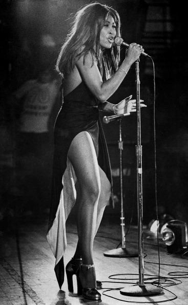 "<div class=""caption-credit""> Photo by: Getty</div><div class=""caption-title""></div>When it comes to <b>Tina Turner</b>'s legs, love has everything to do with it. One only needs to peruse the mountains of photographic evidence, to see why she felt it necessary to insure her legs for a whopping <a rel=""nofollow"" target="""" href=""http://www.theonion.com/articles/tina-turner-burns-down-legs-for-insurance-money,2644/"">$3.2 million dollars</a>."