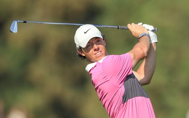 Rory McIlroy was not interested in playing in the Saudi International - Getty Images Europe