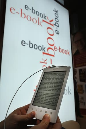 NY Times Partners With Byliner, Vook on 2 E-book Publishing Programs