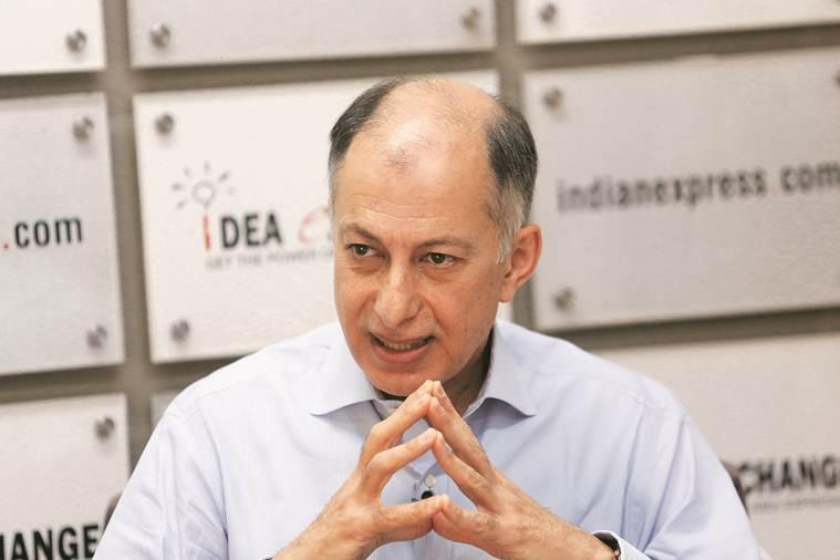 Respect this govt trying to enforce rules... (but) there's a view that industry is somehow suspect: Naushad Forbes