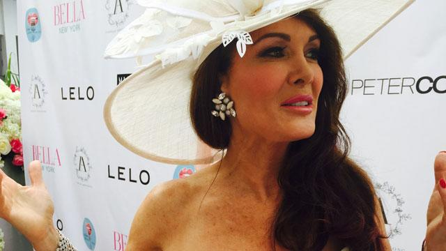 Lisa Vanderpump Reacts to Kim Richards' Arrest: She Told Us She's Struggling