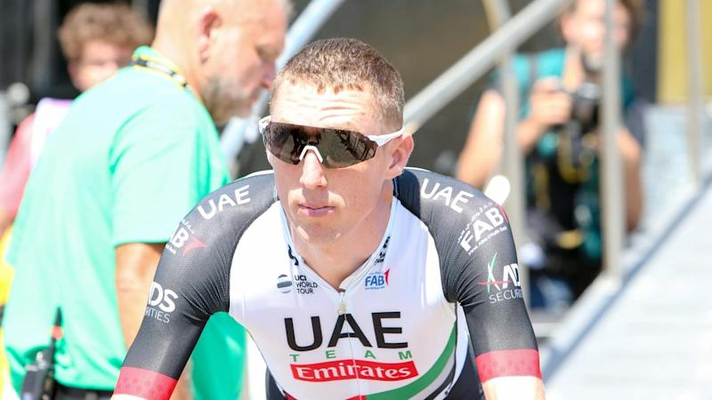Dan Martin has won the sixth stage of the Tour de France