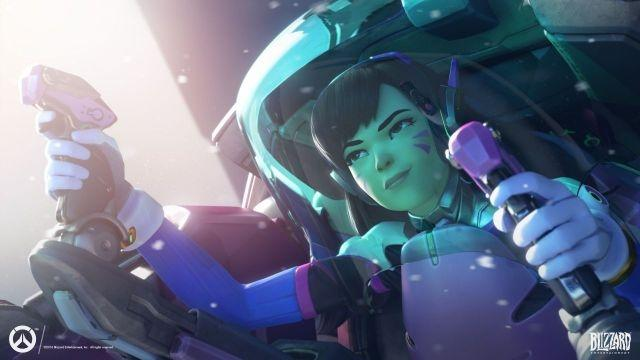 'Overwatch,' 'WoW' studio working on MMO RTS for mobile: report