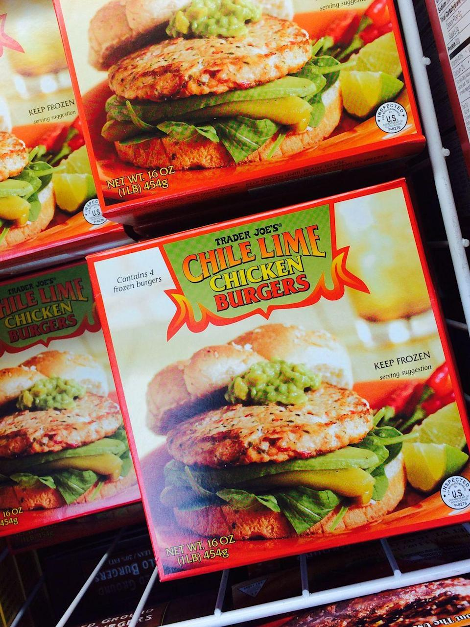 <p>All products in the stores that have Trader Joe's label are free of preservatives, so you'll want to eat their fresh foods quickly. They also have no artificial flavors, no genetically modified ingredients, no artificial trans-fats and no MSG so you can feel good about eating their foods and feeding them to your family.</p>