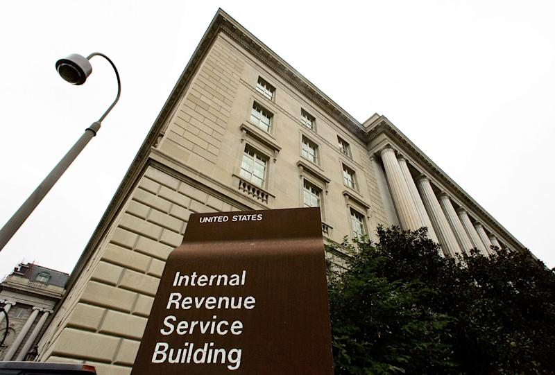 The IRS Owes Americans Nearly $1 Billion in Tax Refunds from 2013