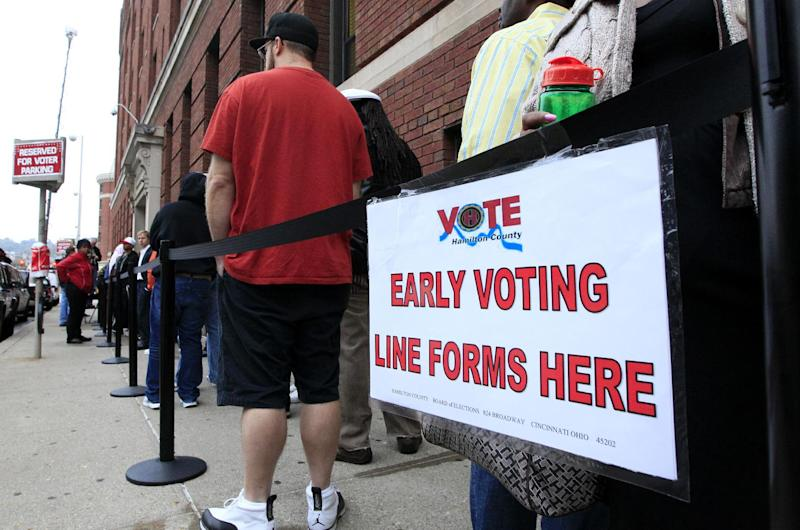 voting should be an obligation not Some allege that voting in elections is a christian obligation others contend that it is an option, but not an obligation where does the truth lie may christians disagree on this issue without dissension.