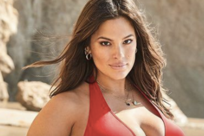 Ashley Graham's seriously sexy Swimsuits For All collection is seriously affordable, too. (Photo: Swimsuits for All)