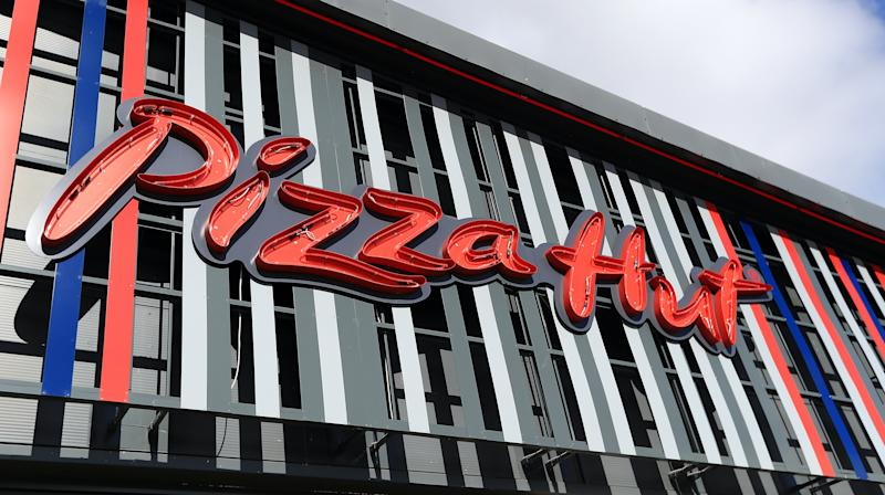 Pizza Hut plans 29 restaurant closures with hundreds of jobs at risk