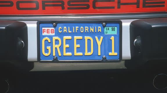 He Tried To Prank The Dmv Then His Vanity License Plate Backfired Big Time Nowadays, license plate lookup is a must when you are going to buy a used car. yahoo money