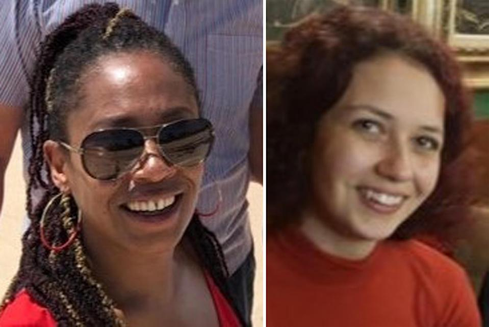 Bibaa Henry, 46, and Nicole Smallman, 27, were killed at Fryent Country Park in north west London (PA Media)