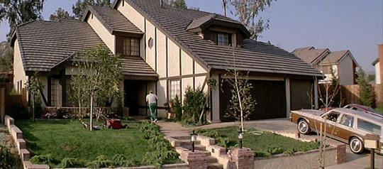 Inside the Hell House of the Original Poltergeist – Poltergeist House Floor Plan