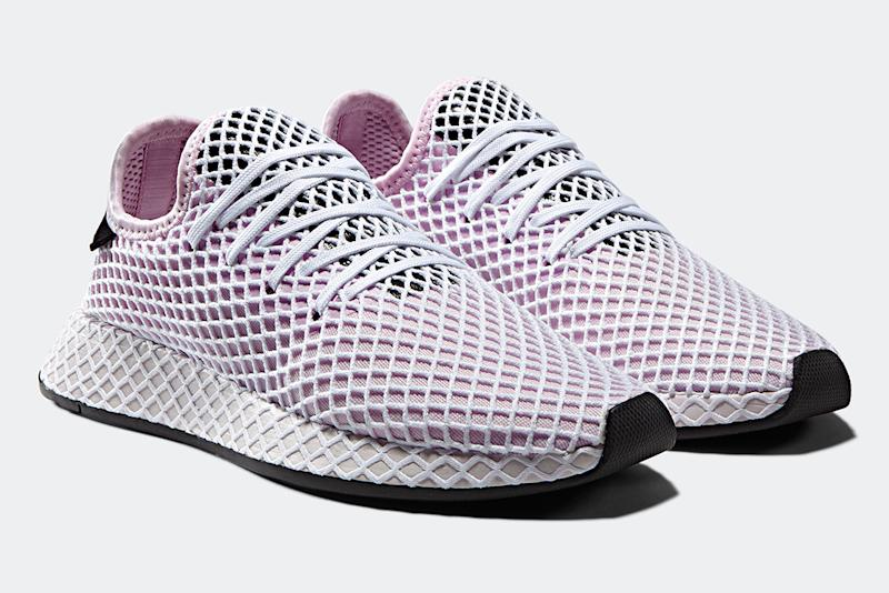 ad4a00c8a Adidas Is Releasing More Deerupt Colorways