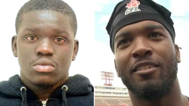'I don't think he's going to make it': Witness testifies accused killer knew he'd shot Stampeder