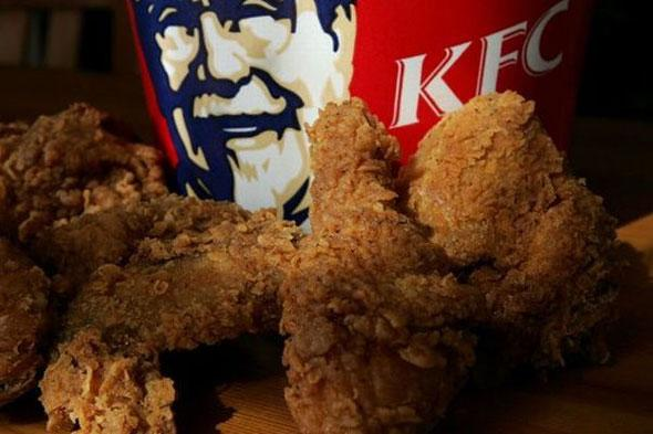 Japan Airlines is to offer Kentucky Fried Chicken (KFC) to passengers over the Christmas period. Is this a good idea?
