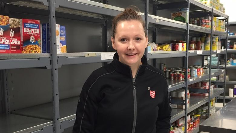 'I still think it's the economy': Rural Alberta food banks face big demand