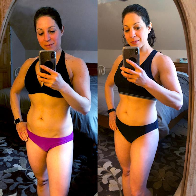 For 3 Weeks, I Did 5:2 Intermittent Fasting Instead of 16:8, and