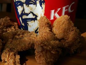 KFC secret recipe revealed? Colonel Sanders' nephew shows off list of 11 herbs and spices
