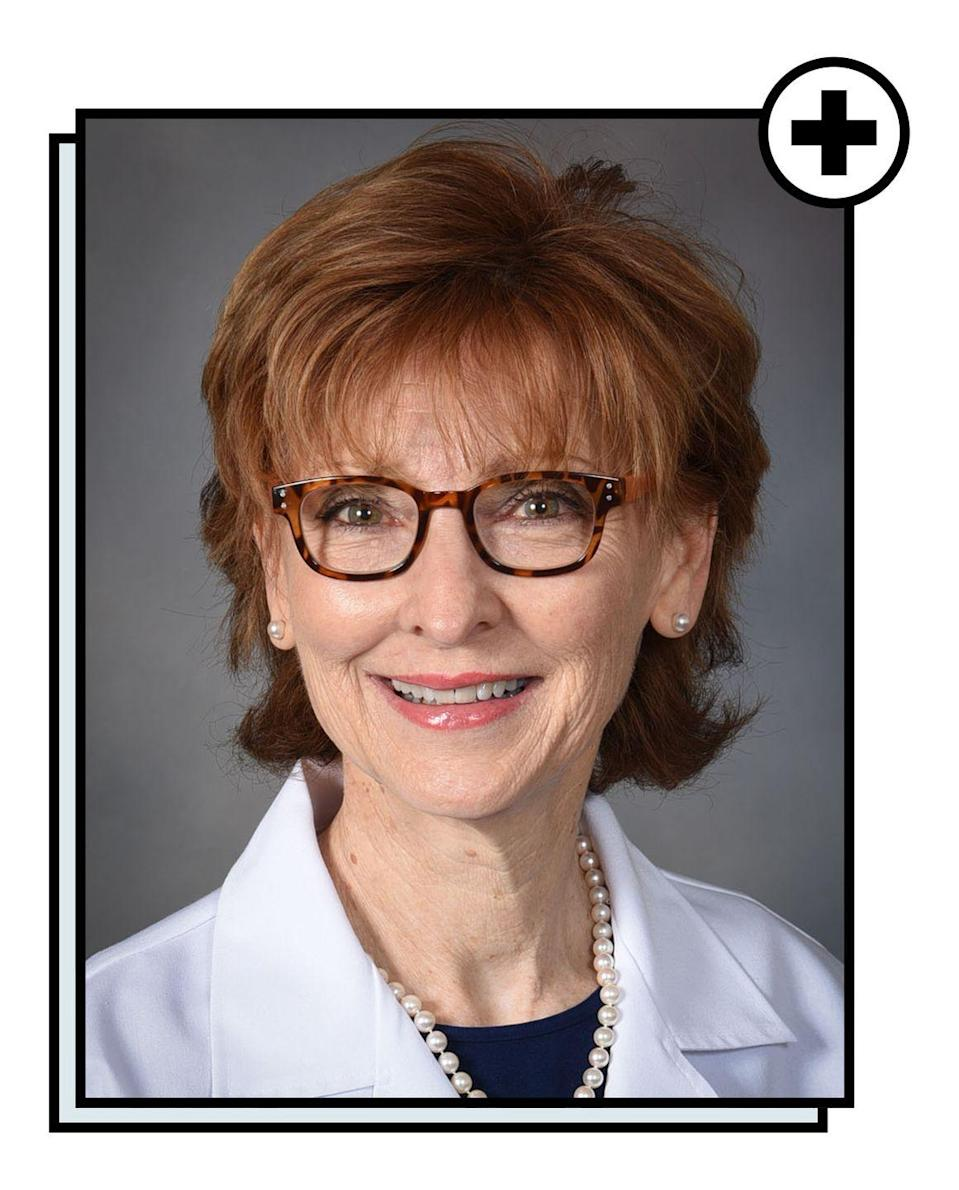 """<p>Connie Jennings, MD, practices internal medicine with a patient population ranging from young adults to geriatrics at the University of Kentucky and is the medical director of the <a href=""""https://ukhealthcare.uky.edu/integrative-medicine-health"""" rel=""""nofollow noopener"""" target=""""_blank"""" data-ylk=""""slk:University of Kentucky Integrative Medicine and Health Program"""" class=""""link rapid-noclick-resp"""">University of Kentucky Integrative Medicine and Health Program</a>. Dr. Jennings also practices acupuncture, provides integrative medicine consults, and teaches meditative skills. Her integrative medicine team promotes healthy lifestyles, disease prevention, and holistic healing, and in addition to her clinical work, she teaches undergraduates and professional students. Her approach to medicine focuses on the relationship between the patient and the provider as the healing force.</p>"""