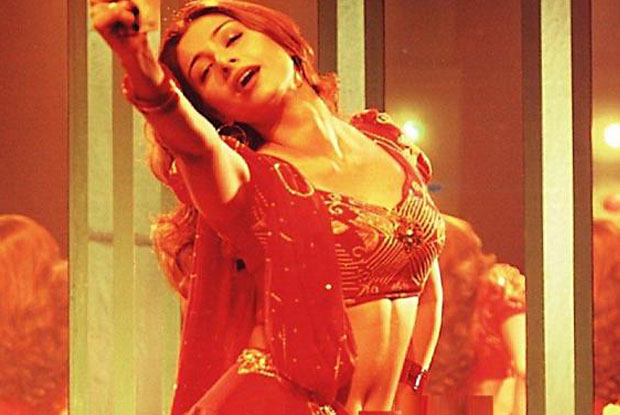 Tabu (Chandni Bar): Tabu played Mumtaz Ali Ansari, a bar dancer in the critically-acclaimed film 'Chandni Bar'. In the film, her character is forced into prostitution to bring up her family after her husband's death. Tabu bagged that year's National award in the best actress category that year.