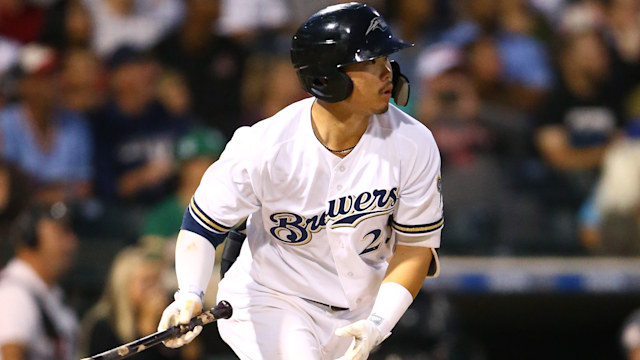 The Brewers are reportedly calling up Keston Hiura, which means the Phillies will likely see one of the top prospects in baseball. By Corey Seidman