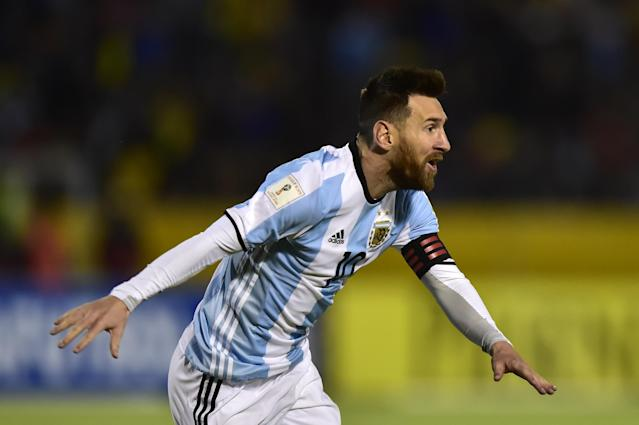 Argentina vs Italy: Prediction, betting odds and tips, squads, TV channel and live stream details for international friendly ahead of World Cup 2018