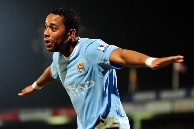 The audacious signing of Robinho underlined City's ambition