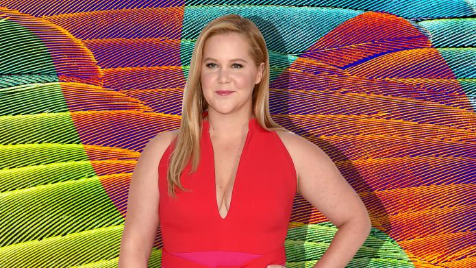 32a28e3a5a Some celebrities have meticulously curated social media feeds that only  feature their most glamorous moments. Amy Schumer doesn t happen to be one  of them ...