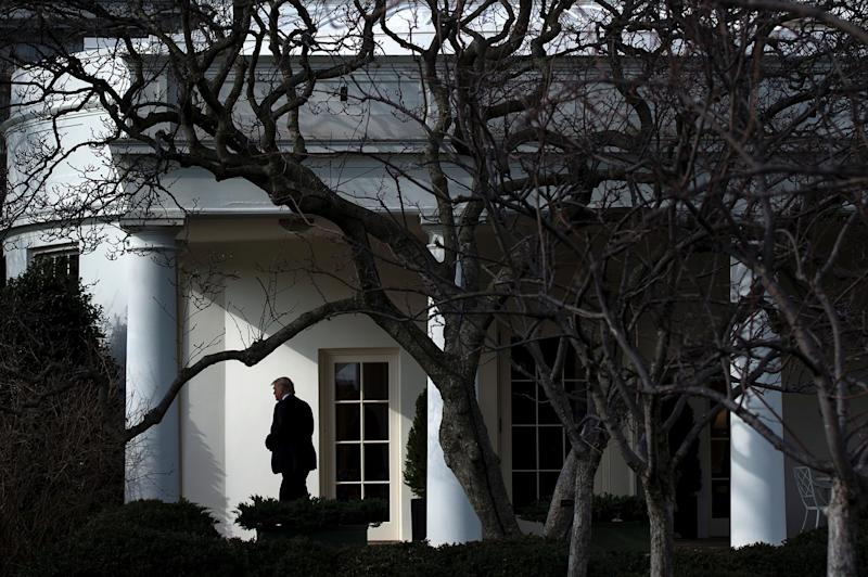 Investigation launched into whether White House officials covered up Russian meddling