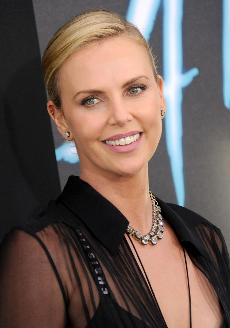 Oscar winner Charlize Theron is set to star in upcoming film Tully that explores the realities of motherhood. Source: Getty