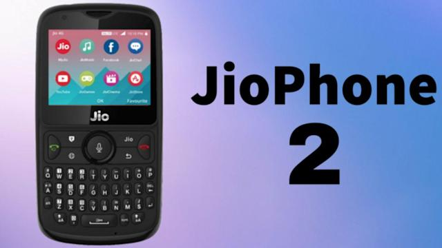 7a8e0e005 Second flash sale of JioPhone 2 starts today at 12pm