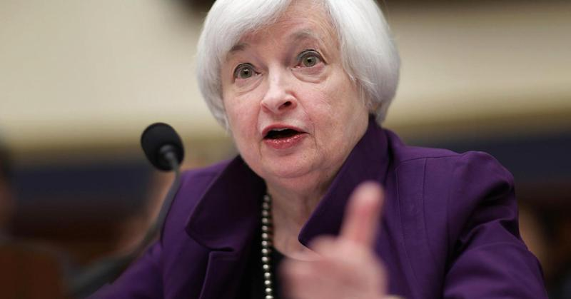 Expect Janet Yellen to remain dovish at this week's Fed meeting: Strategist