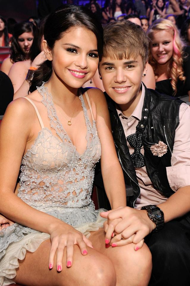 """The pop superstar called the former Disney Channel sensation his """"baby"""" during an on-and-off 2011 to 2014 relationship. The pair also briefly reunited in early 2018 prior to Bieber's marriage to Hailey Baldwin.  In a <a rel=""""nofollow"""" href=""""https://www.complex.com/music/justin-bieber-interview-2015-cover-story"""">2015<em>Complex</em>interview</a>, Bieber confessed that their relationship may have moved too quickly. """"I moved in with my girlfriend when I was 18. Started my own life with her. It was a marriage kind of thing. Living with a girl, it was just too much at that age,"""" he said. """"But we were so in love. Nothing else mattered. We were all about each other. But when it's like that and you get your value from that, people will always disappoint you. Your girl or your dude, they're always going to disappoint you. Your full identity can't be in that person. My identity was in her. Her identity was in me.""""  """"When stuff would happen, I would lose my freakin' mind, and she would lose her mind, and we would fight so hard because we were so invested in each other,"""" the singer continued. """"Love is a choice. Love is not a feeling. People have made it seem in movies that it's this fairy tale. That's not what love is. You're not gonna want to love your girl sometimes, but you're gonna choose to love her. That's something in life that I had to figure out."""""""
