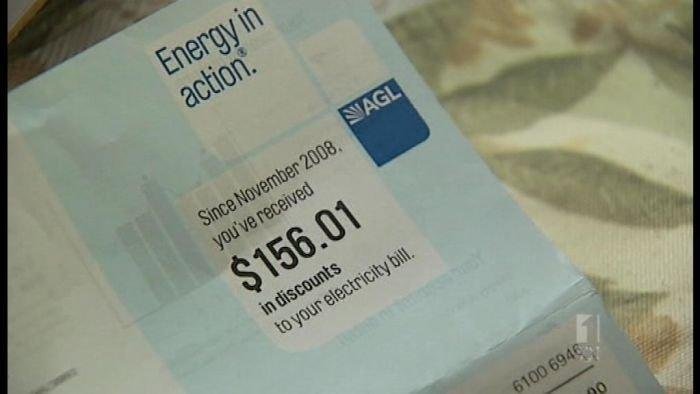 Push to cap water and power bill rises