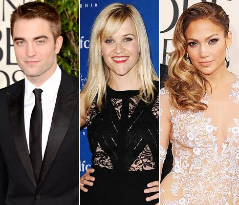 Golden Globes 2013 Timeline: How the Stars Got Ready, Partied All Weekend Long and More!